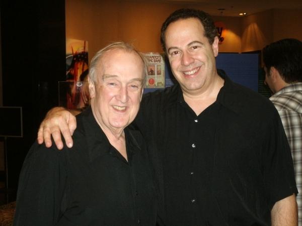 John Phillips and Brian Rabinowitz