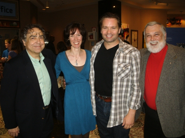Photo Flash: Theatre At The Centre's GUYS AND DOLLS Opening Night