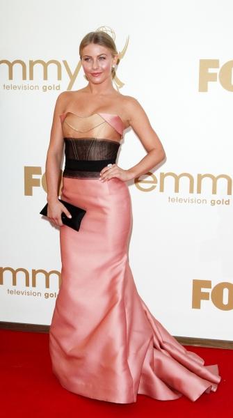 Photos: Lea Michele, Sofia Vergara, et al. on the Emmys Red Carpet!