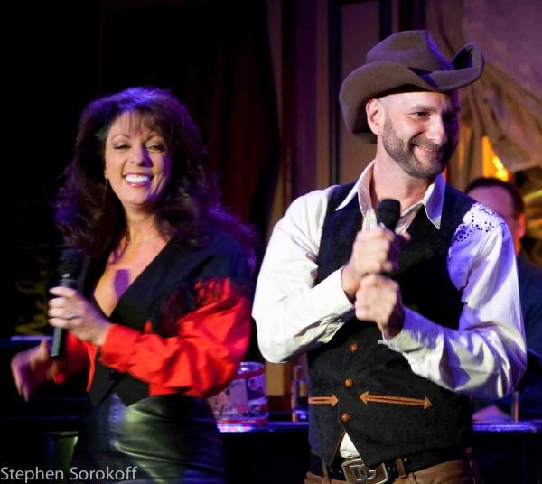 Jo Lynn Burks & Daryl Glenn