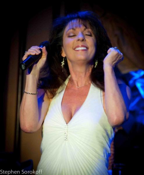 Jo Lynn Burks