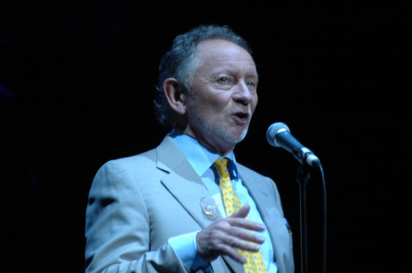 Photo Coverage: Celtic Thunder's Phil Coulter Celebrates New Album
