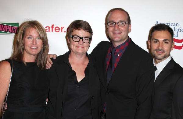 Photo Coverage: Sold Out '8' Premiere Red Carpet