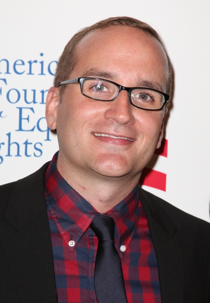 Chad Griffin Photo