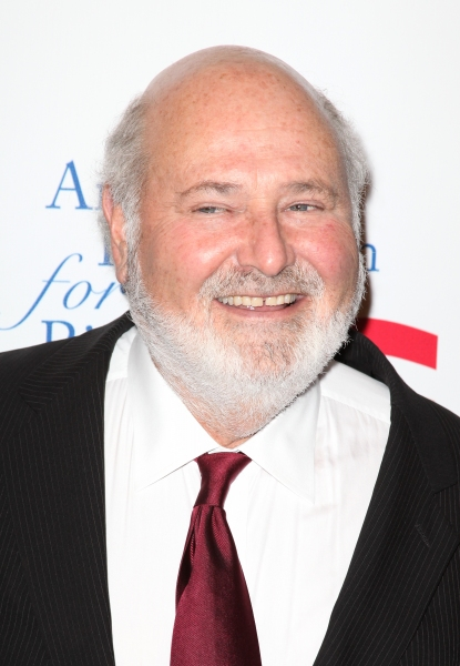 Rob Reiner  at Sold Out '8' Premiere Red Carpet