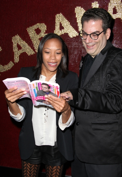 Photos: Nikki M. James, Jerry Spinger et al. Celebrate Michael Musto's New Book Release in NYC
