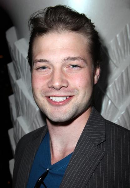 Brandon Ruckdashel