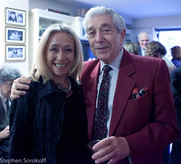 Photo Coverage: Stars Honor Richard 'Bick' Goss at Musical Mondays Theatre Lab