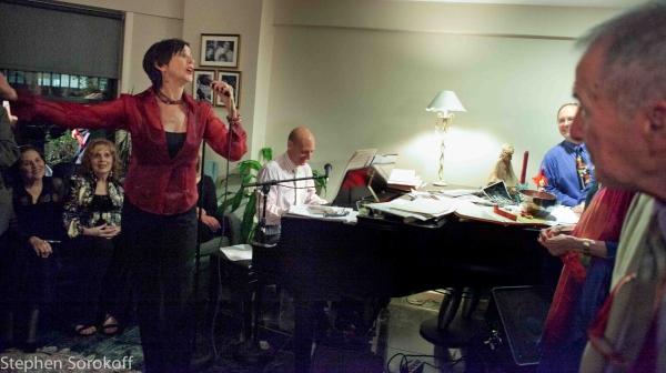 Rosemary Loar Photo