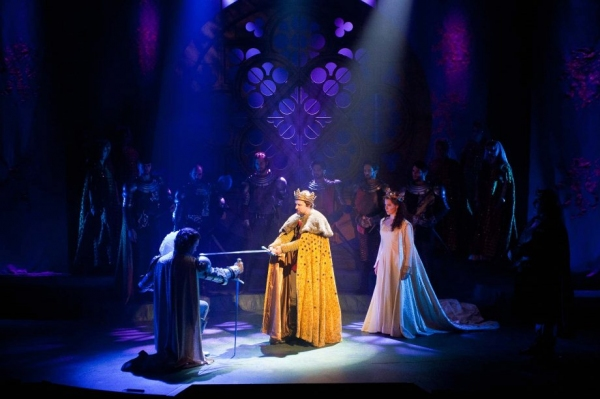 Photo Flash: Engeman Theater's CAMELOT- Part 2!