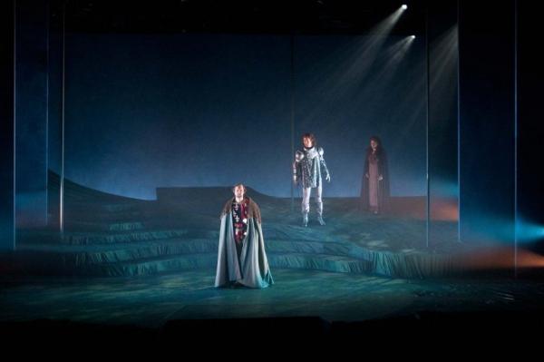 Photo Flash: Engeman Theater's CAMELOT- Part 2!