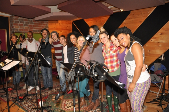 MJ Rodriguez, Xavier Cano, Marcus Paul James, Nicholas Christopher, Matt Shingledecker,  Michael Wartella, Margot Bingham, Morgan Weed, Corbin Reid, Annaleigh Ashford, Genny Lis Padilla and Tamika Sonja Lawrence