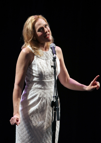 Photo Coverage: 2011 NYMF Performance Preview!