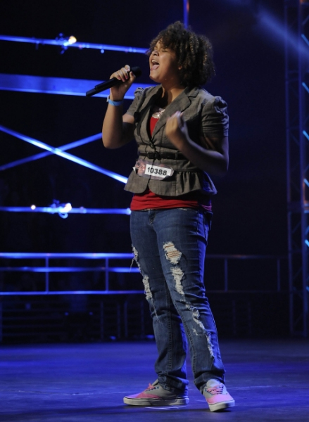Photo Flash: THE X FACTOR Premieres on FOX!
