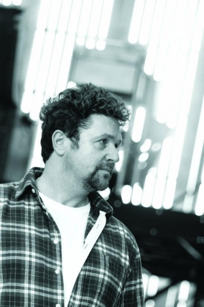 Photo Flash: Michael Ball, Imelda Staunton in Rehearsal for Chichester Theatre Festival's SWEENEY TODD