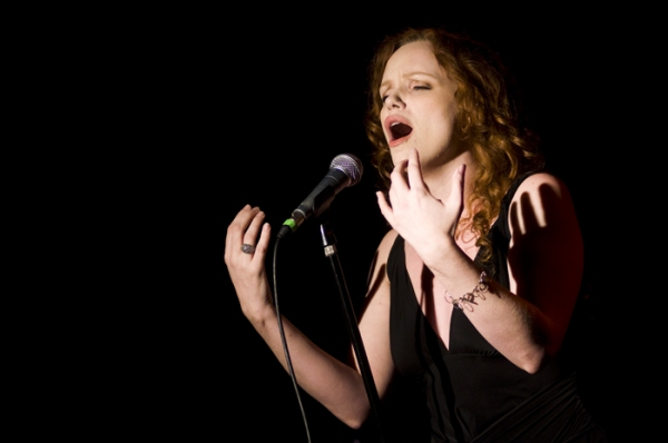 Photo Coverage: NYMF's Les Enfants de Paris Presents Fleur's Cabaret