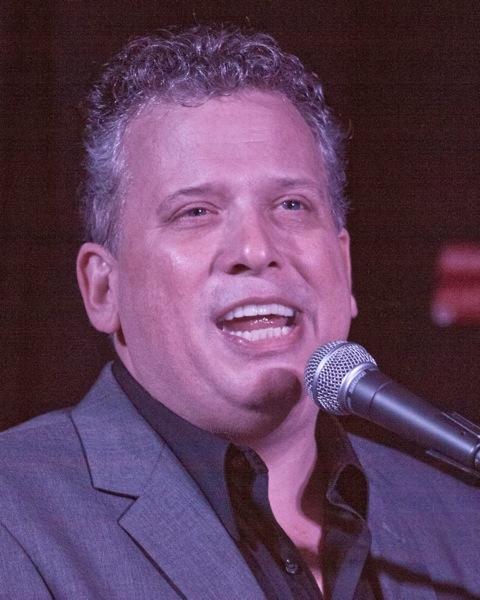 Photos: Jim Caruso's Cast Party Celebrates Vegas