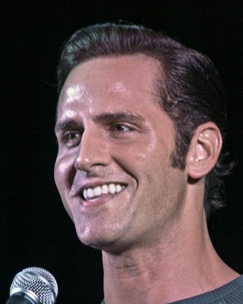 Andrew Ragone