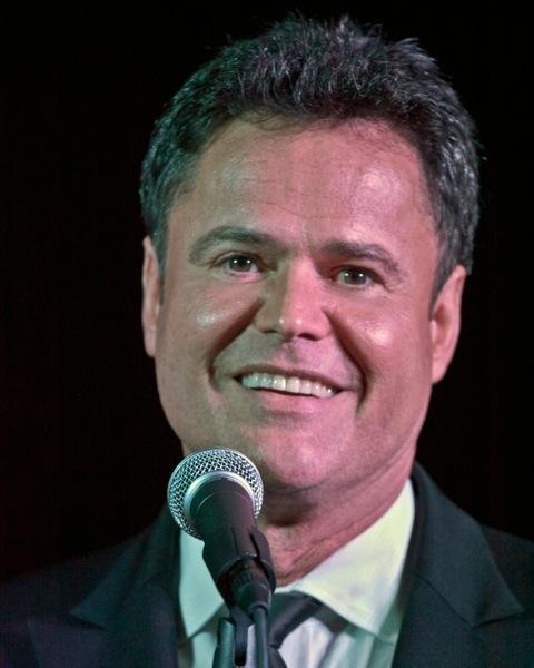 Photo Flash: Jim Caruso's Cast Party Celebrates Vegas
