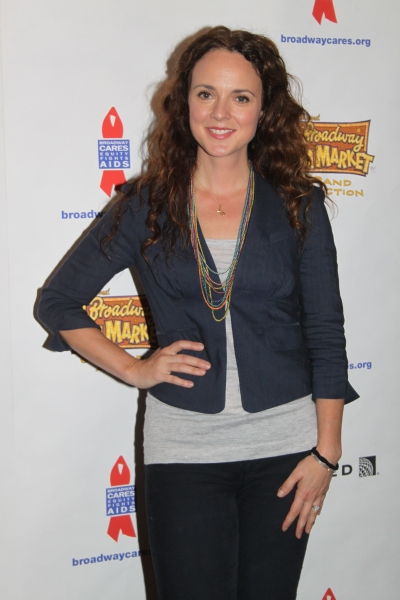 Melissa Errico Photo
