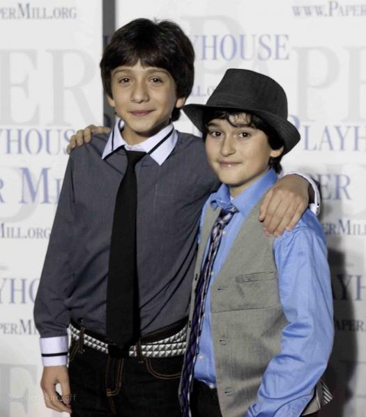RJ Fattori & Vincent Agnello