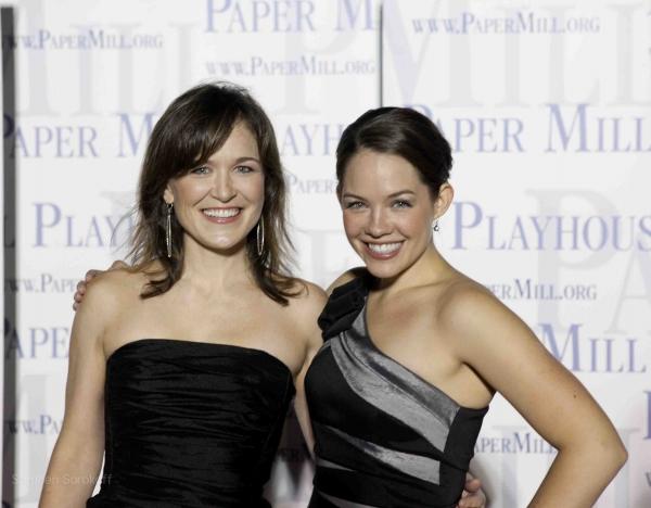 Photos: Paper Mill Playhouse's NEWSIES Celebrates Opening Night!