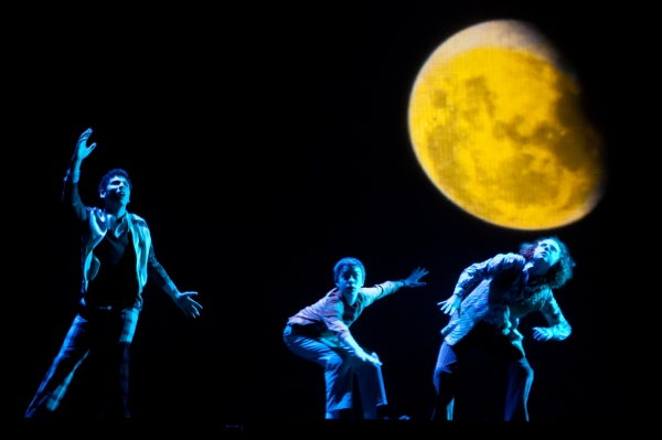 Photo Flash: Children's Theatre Company Presents A WRINKLE IN TIME