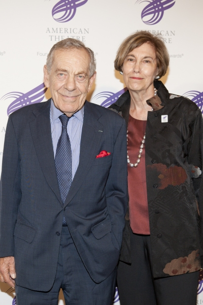 Morley Safer and Guest