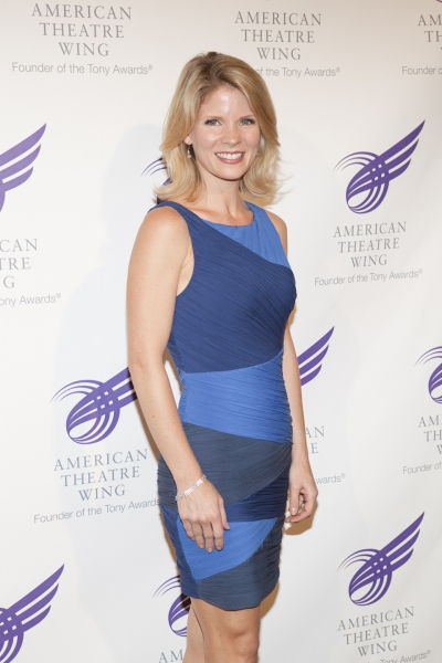 Photo Coverage: Angela Lansbury, Elaine Paige and More Honors Sir Howard Stringer at American Theatre Wing Gala; Event Raises Over 500K