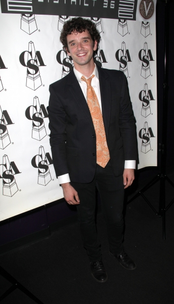 Photo Coverage: BOOK OF MORMON, FOLLIES et al. Honored with 2011 Artios Awards