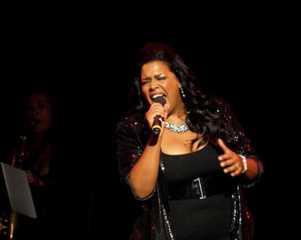 Photo Flash: Broadway & Beyond weSPARK Variety Show Benefit