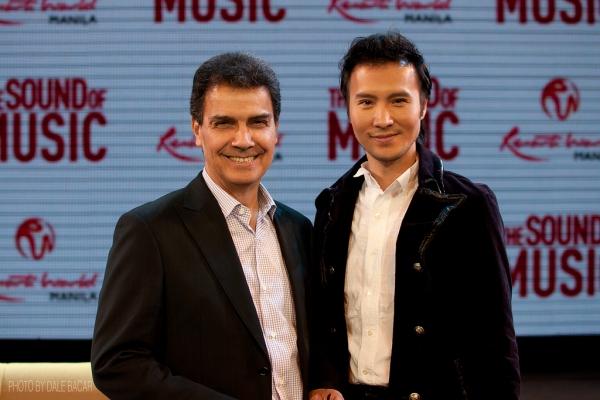 Photos: Resorts World Manila Mounts THE SOUND OF MUSIC, 10/15-12/11