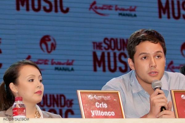 Photo Flash: Resorts World Manila Mounts THE SOUND OF MUSIC, 10/15-12/11