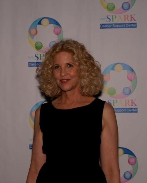 Nancy Allen Photo
