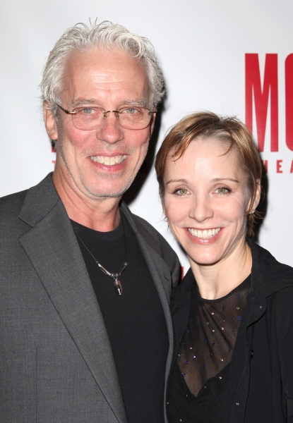 2013 Tony Reactions: Terrence Mann 'pulling junk out of my bathtub!'