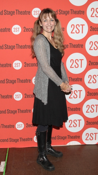 Photo Coverage: Marc Kudisch, Teal Wicks, Sebastian Arcelus & THE BLUE FLOWER Company Meets the Press
