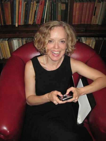 Nancy Anderson Photo