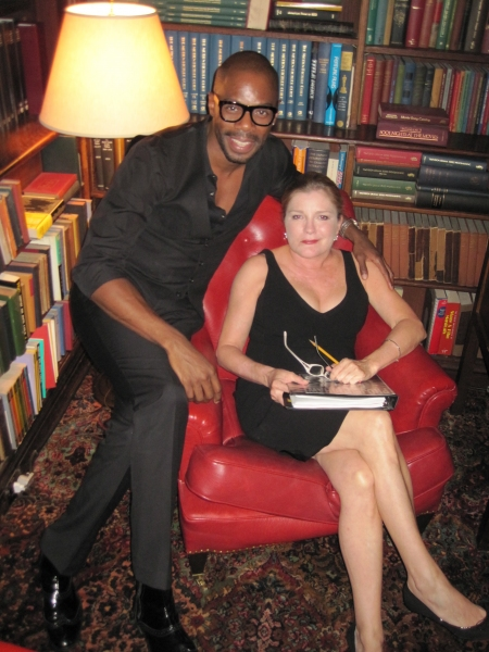 Photo Coverage: Colman Domingo, Nancy Anderson & More in Project Shaw's THE MILLIONAIRESS