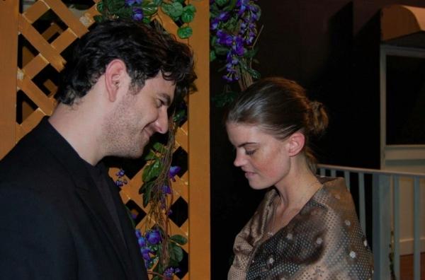 Doninick CeNucci & Sara Parcesepe