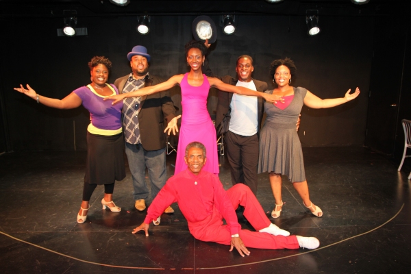 3 at Crossroads Theatre Co's AIN'T MISBEHAVIN' Begins Rehearsals