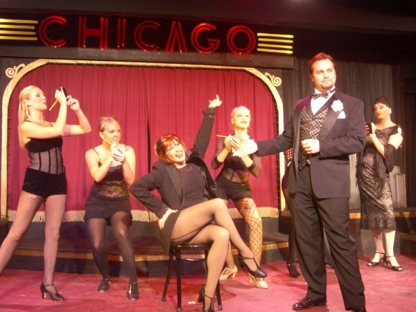 Photos: Way Off Broadway's CHICAGO