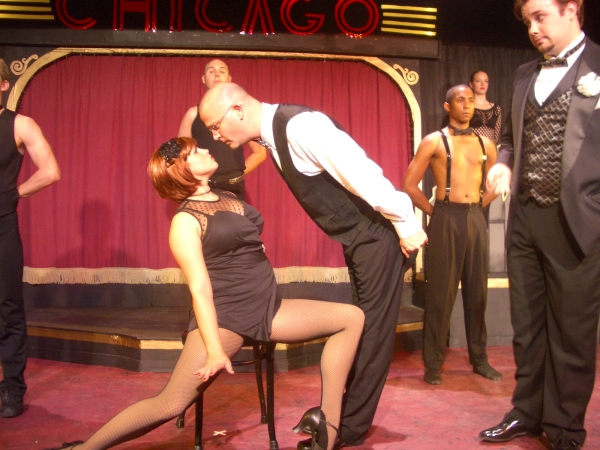 Photo Flash: Way Off Broadway's CHICAGO