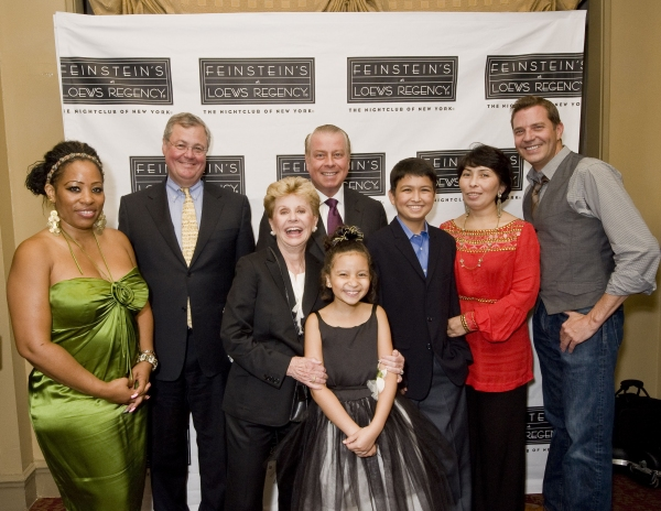 Photo Flash: Ronald McDonald House & New York Pops Team Up for Benefit