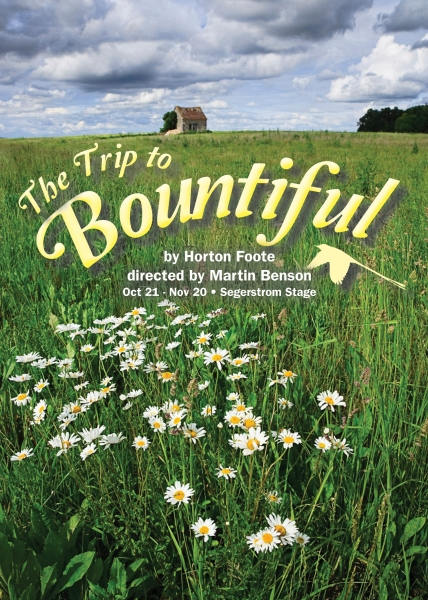 Photo Flash: South Coast Rep to Present TRIP TO BOUNTIFUL, 10/21-11/20