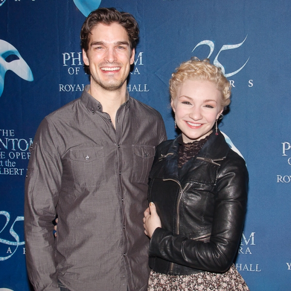 Photo Coverage: 25th Anniversary Concert Screens Live in NYC!