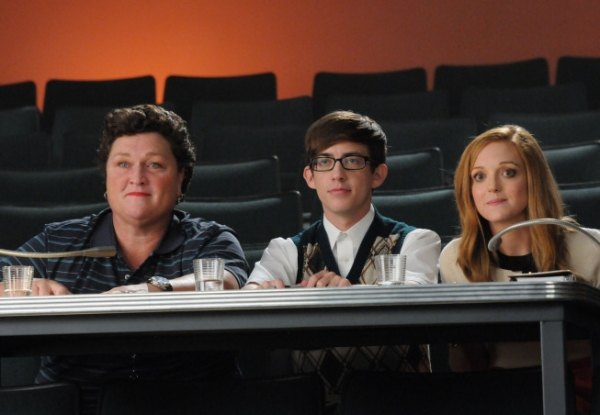 Photos and Audio: Tonight on GLEE- FAME, DREAMGIRLS, and More!