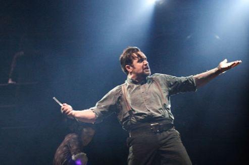 Photo Flash: Michael Ball, Imelda Staunton in Chichester Festival Theatre's SWEENEY TODD