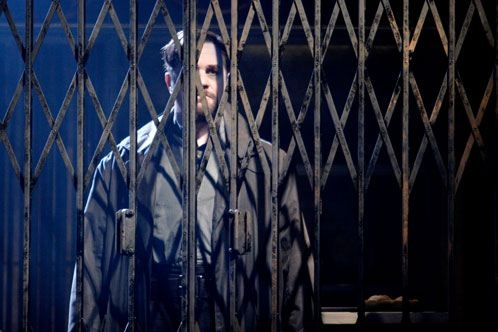 Photo Flash: Michael Ball, Imelda Staunton in Chichester Festival Theatre's SWEENEY TODD