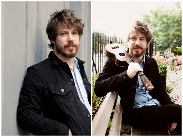 The Record : Issue 3 -  John Gallagher Jr.