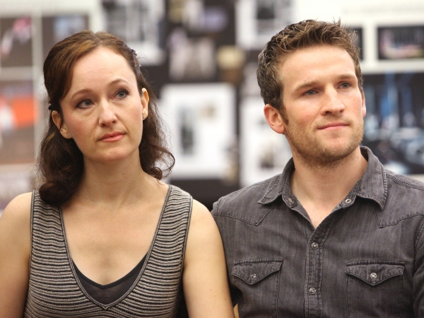 Photo Coverage: Introducing BONNIE & CLYDE - Performance Preview!